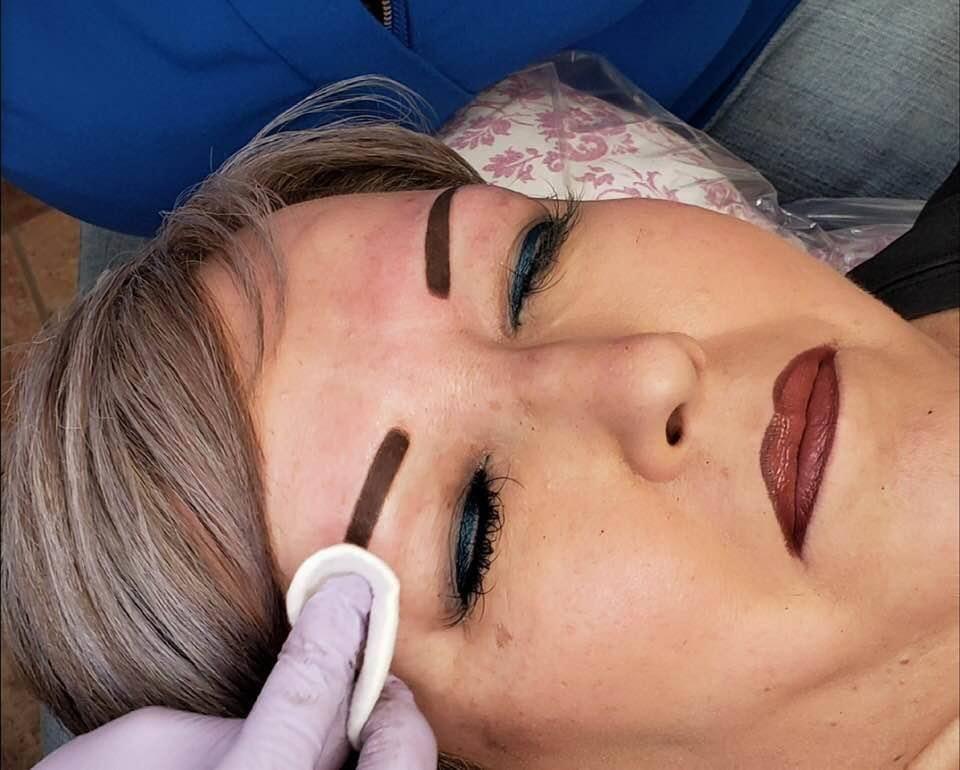 Permanent Makeup Raleigh Nc
