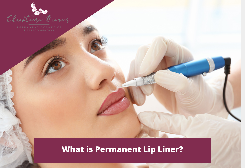 What is Permanent Lip Liner